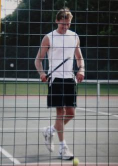 What 2 Ridiculous Tennis Matches Taught me about Mental Toughness and Life