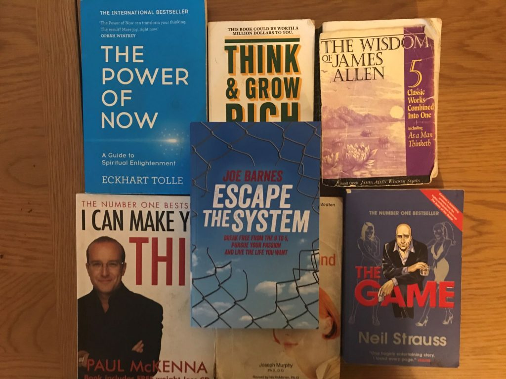 How to Gain the Knowledge of 20 Life Changing Books Without Reading Them