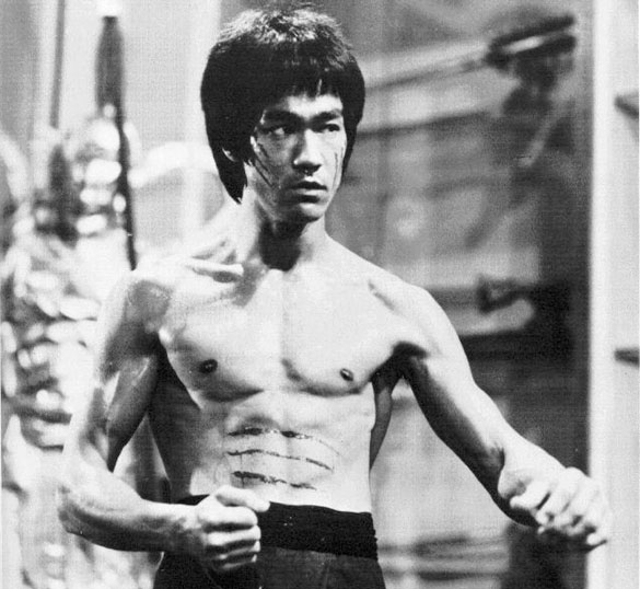 Be Like Water: Bruce Lee's 3 Quotes for living a Limitless Life