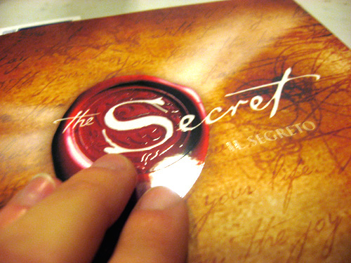 "The Uncomfortable Truth about ""The Secret"""