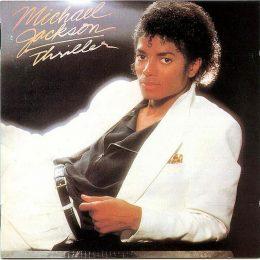 Michael Jackson Success Tips