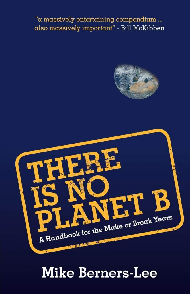 Book Insight: There is No Planet B
