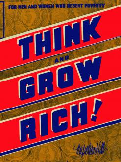 Revealing The Hidden Secret in Think and Grow Rich (and how to use the book)